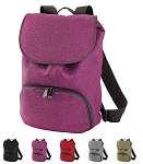 Augusta Glitter Backpack-CLOSEOUT