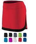Skort by Augusta - Action Color Block