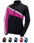 Aurora Warm Up Jacket by Augusta - Ladies/Girls Closeout