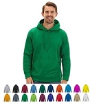 Hoodie by Augusta - Wicking Fleece