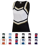 Cheerleading Uniform Shell by Augusta - Pike