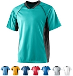 Short Sleeve Shirts by Augusta - Wicking