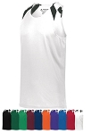 Sleeveless Jersey by High Five - Overspeed