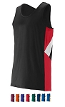 Sleeveless Jersey by Augusta - Sprint Adult/Youth Closeout