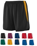 Running Shorts with Liner by Augusta - Rapid Pace Men, Boys'