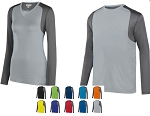 Augusta Astonish Long Sleeve-CLOSEOUT