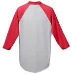 3/4 Sleeve Jersey 2.0 by Augusta Practice