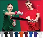 T-Shirts by Augusta - Attain Set-in Sleeve