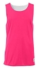 Badger B-Core Hot Pink Reversible Tank