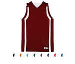 Reversible Basketball Jerseys by Alleson - B-Slam Adult, Youth, ladies