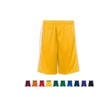 Men and Boy's  Shorts by Alleson - Challenger -CLOSEOUT