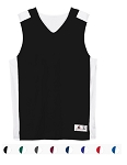 Badger B-Power Reversible Basketball Jersey Closeout
