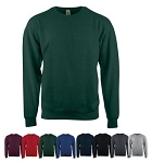 Badger C2 Fleece Crew Sweatshirt