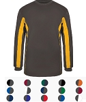 Badger Drive Long Sleeve Tee Closeout