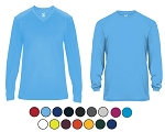 Badger Ultimate Softlock Sun Protection Long Sleeve Jersey