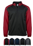 Full Zip Jacket by Badger - Soft Shell