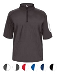 Pullover Short Sleeve by Badger - Sideline