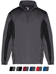 Badger Drive Jacket Closeout