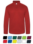 Badger 1/4 Zip Lightweight Pullover
