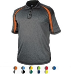 Badger Fusion Polo Closeout