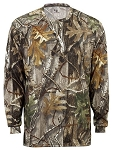Badger B-Core Force Camo Long Sleeve
