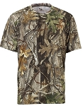 Badger B-Core Force Camo Short Sleeve Tee