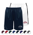 Badger Court Women's Reversible Basketball Shorts Shorts