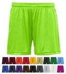 Sports Shorts by Badger B-Core - Ladies'/Girls/Toddler