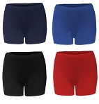Badger Compression Ladies'  Spandex Shorts Closeout