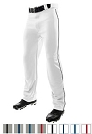 Baseball Pants by Champro  - MVP Open Bottom with Braid