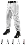 Baseball Pants by Champro - 13 oz. Triple Crown Pinstripe