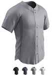 Full Button Baseball Jerseys by Champro - Reliever