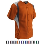 Full Button Baseball Jerseys by Champro - Bullpen