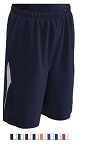 Reversible Basketball Shorts by Champro - Pivot  Men, Boys'