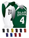 Reversible Basketball Jersey by Champro - Slam Dunk