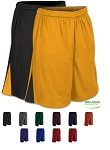 Reversible Basketball Shorts by Champro - Slam Dunk Men, Boys'