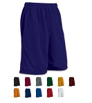 Long Shorts by Champro- Diesel PolyTricot Men, Boys'