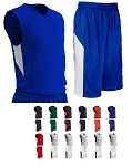 Basketball Uniforms Jersey and Short by Champro - Charge