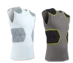 Tri-Flex Protective Compression Shirt by Champro