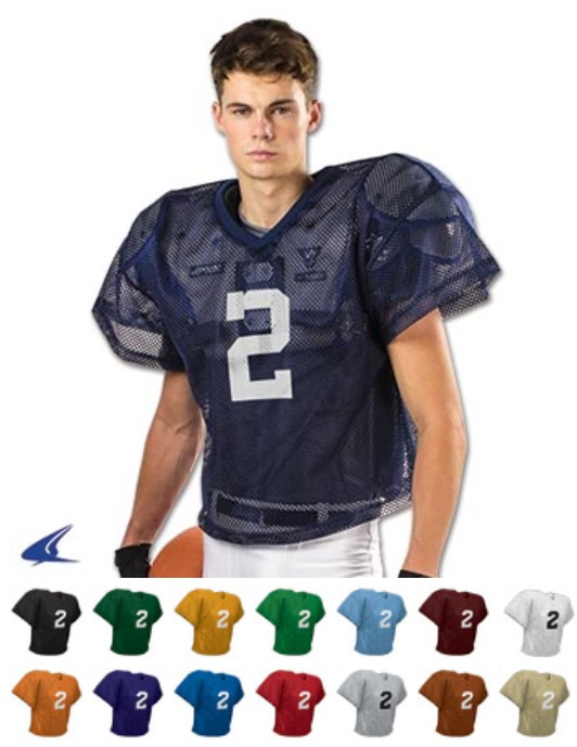 sports shoes ce0b6 5cf4d Champro Gridiron Practice Football Jersey |Practice jerseys