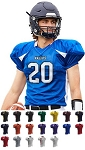 Huddle Football Jersey by Champro