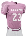 Champro Legend Pink Football Jersey