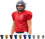 Practice Football Jersey by Champro Time Out