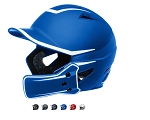 Batting Helmet by Champro HX Legend Plus - with Jaw Guard
