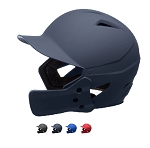 Batting Helmet by Champro HX Gamer Plus - with Jaw Guard
