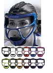Softball Fielder's Facemask by Champro - Rampage