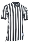 Referee Whistle Basketball Jersey by Champro