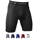 Compression Shorts by Champro