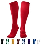 Athletic Socks by Champro - Pro Heel/Toe Knee High Socks