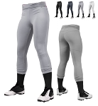 Softball Pants by Champro - Hot Shot Compression Fit